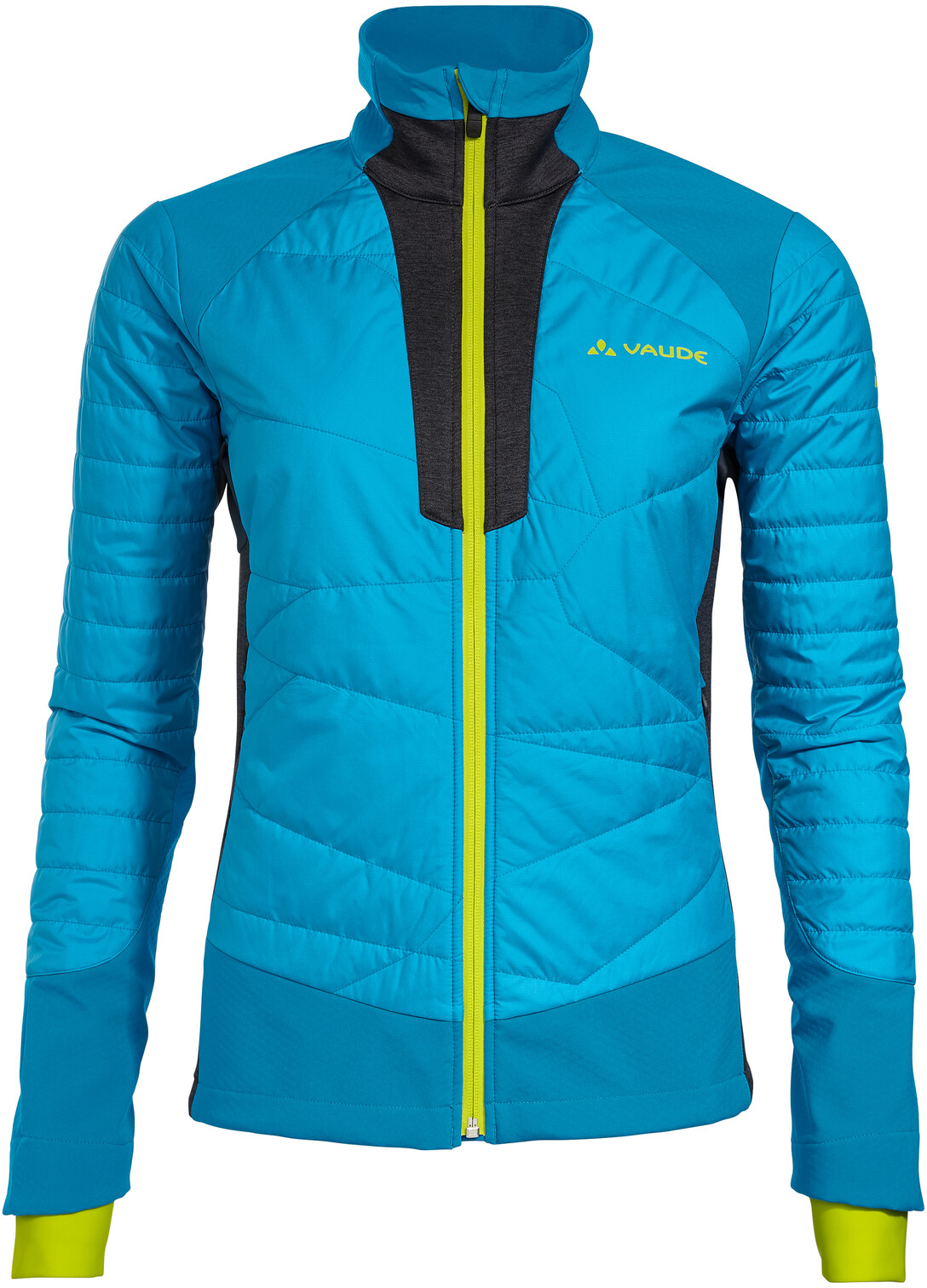 check out 26983 62f9d VAUDE Minaki III Jacket Women icicle